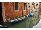 SU E ZO - gori doli po mostovih BenetkŠe eno mokro tihožitje