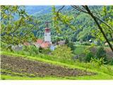 Planina pri Sevnici-Sv. Križ-730mDolina.
