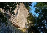 Visoki KaninTudi to so stene, rezervirane samo za plezalce
