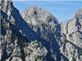 Krofička (2083m)Brana