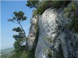 Tatabanya - Turul Emlekmű