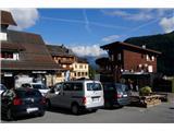 Mont Blanc / Monte BiancoChamonix