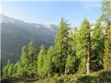 Hochalmspitze 3360 m