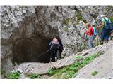 Slovenske planine v vseh letnih časihOd Ljubelja čez Bornove tunele.