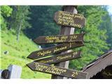 Slovenske planine v vseh letnih časihKam boš šel naprej se odločiš sam.