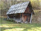 Slovenske planine v vseh letnih časihNekaj manjšega.