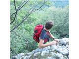 Boč - Donačka goraPo plezalni na Boč