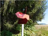 Ribiška koča Šoštanj - sostanj