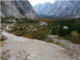 JalovecVsem znana dolina Tamarja