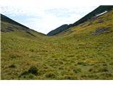 Slovenske planine v vseh letnih časihOčiščena planina.