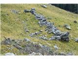 Slovenske planine v vseh letnih časihŽe davno je tega , ko so tu živeli pastirji celo poletje, molzli ročno krave ,delali maslo -za sir ne vem.