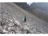 Krnnekaj planincev srečava