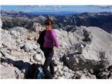 KrnVrh nad Peski. Po mojem mnenju Aljaževi stolpiči sodijo le na Triglav in ne na ostale vrhove