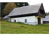 Slovenske planine v vseh letnih časihŠe eden.