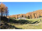 Slovenske planine v vseh letnih časih