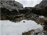 Krnička gora iz Matkove KrniceKrnica