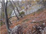 Sedlo Honec - sveti_kriz_nad_belimi_vodami