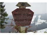 Gorska obeležja NOBDekleti sta izgubili življenji prav na koncu II. sv. vojne.