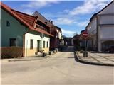 Velenje (Stari trg) - grad_velenje