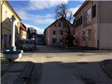 Velenje (Stari trg) - kozelj