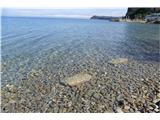 Slovenska obalačisto morje