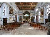 Slovenska obalanotranjost cerkve