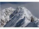 Grape, slapovi, zimski alpinistični vzponi...nekaj minut kasneje...