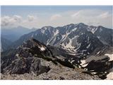 Grape, slapovi, zimski alpinistični vzponi...tale sestop nama bolj sede.
