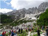 Mrzla goraspominska slovestnost pod Tursko goro