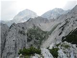 Krnička gora iz Matkove KrniceLatvica spredaj....