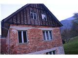 Kojca (1303m)Na poti do vasi Zakojca.