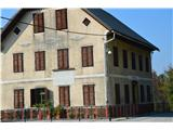 Kojca (1303m)Vas Bukovo-gostilne ni več.
