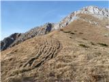 Lonice / Passo del Cason di Lanza / Lanzenpass - zermula