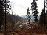 Trebež (Jesenice) - kozjak_nad_slovenskim_javornikom