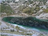 V. jezero (Jezero v Ledvicah)