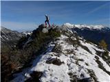 Šentanski vrh