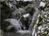 Kopačnica - bevkov_vrh