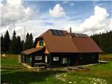 SchneebergGlognitzerhütte