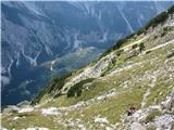 Na poti proti vrhu
