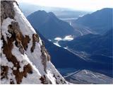 Amarianavsaj v višinah je nekaj zime