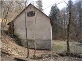 Po poteh Vinske gore...dolina mlinov...