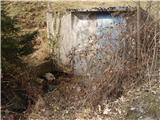 Po poteh Vinske gore...termalni izvir Temnjak je nekoliko iz poti ampak vreden ogleda...