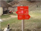Po poteh Vinske gore...vpisovala sva se, medtem ko žigov nisva zbirala in seveda  ,,vlekla,, GPS sled...