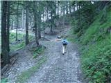 Olipova planina - planina_stamare