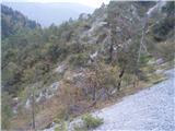 Rokovnjaška planinska pot