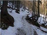 Rudenska grapa - krekova_koca_na_ratitovcu