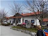 Srečanje Hribi.net 2016Pri penzionu Sinji vrh