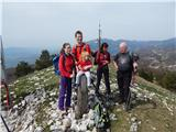 Srečanje Hribi.net 2016Na vrhu