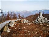 siroko - Veliki vrh (above Lom)