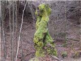 srednja_vas - Planina Blatce